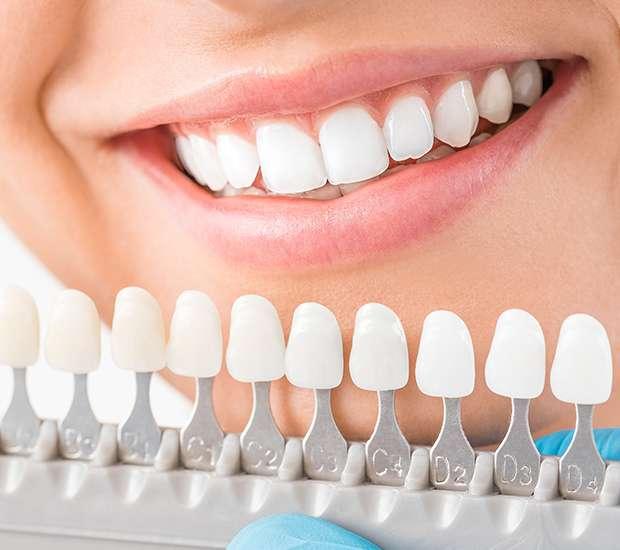 Albany Cosmetic Dentist