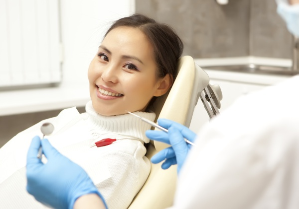Am I A Good Candidate For Cosmetic Dentistry Services?