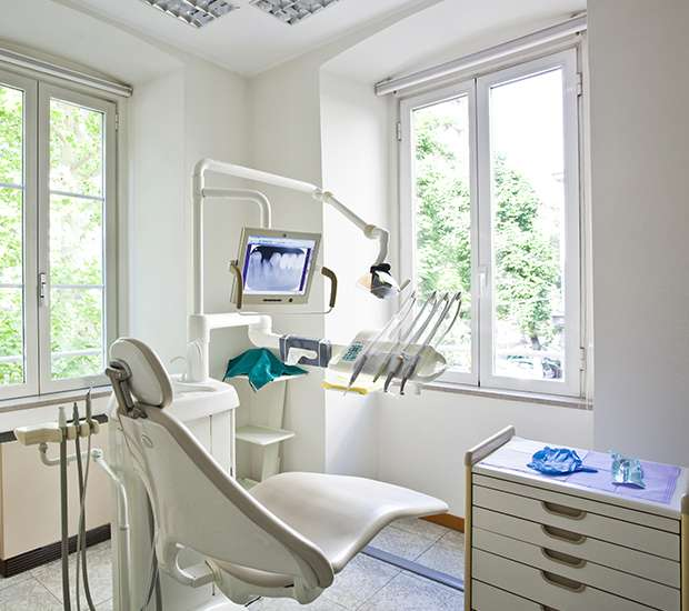 Albany Dental Office