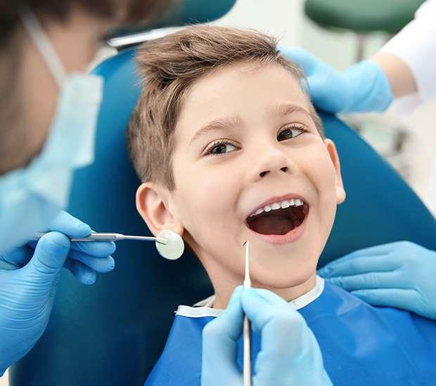 Albany Dental Sealants