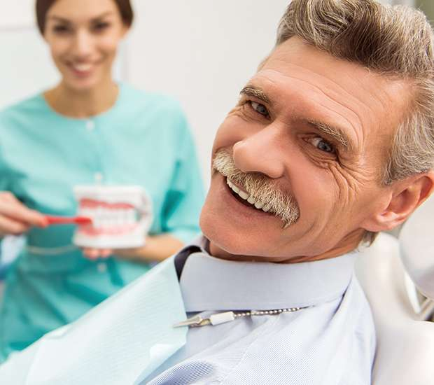 Albany Denture Care