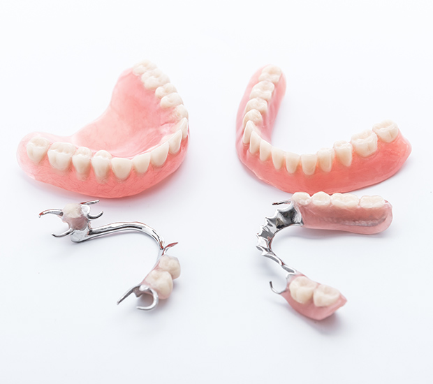 Albany Dentures and Partial Dentures