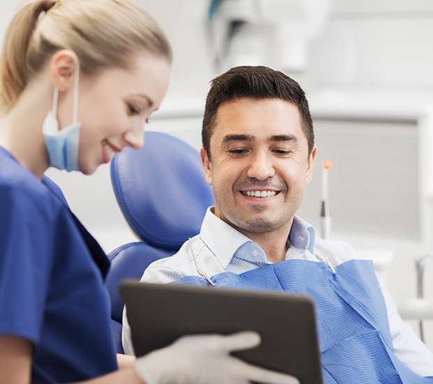 Albany General Dentistry Services