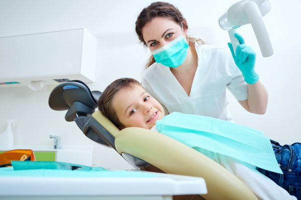 Kid Friendly Dentist: Start Your Child Out Right