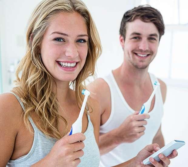 Albany Oral Hygiene Basics
