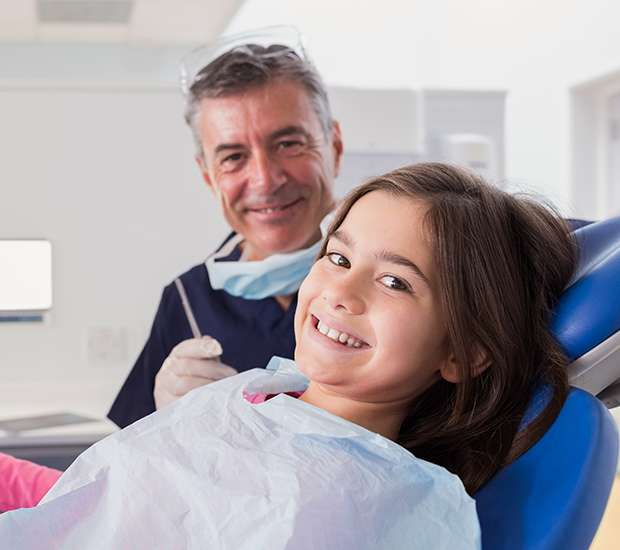 Albany Pediatric Dentist