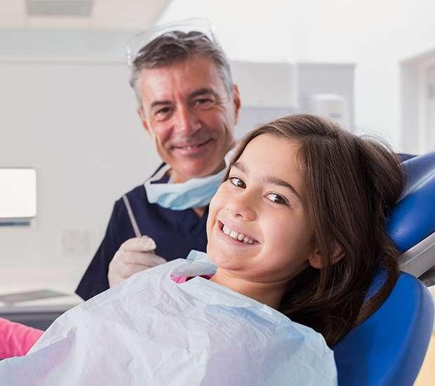 Albany Pediatric Dentist