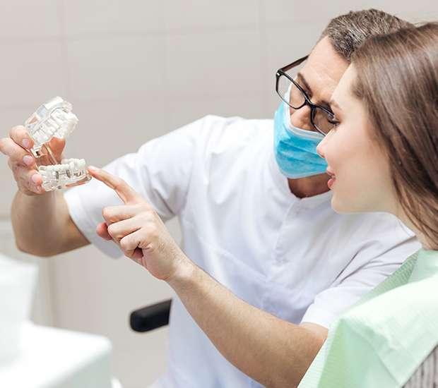 Albany Prosthodontist