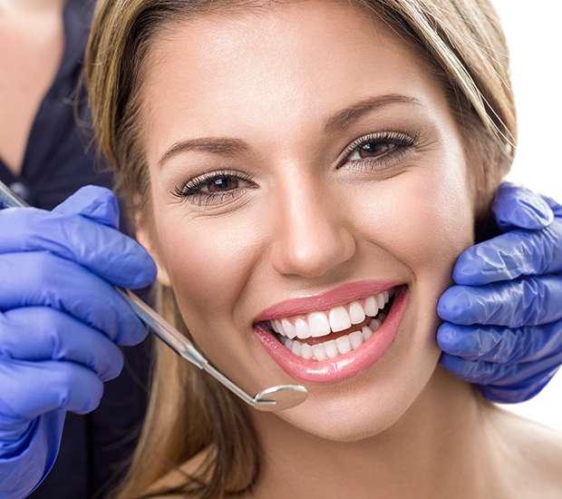 Albany Teeth Whitening at Dentist