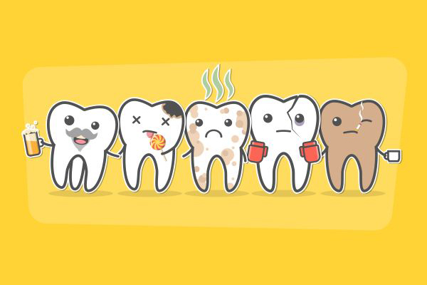 Why Smoking Is Bad For Your Dental Health