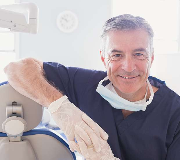 Albany What is an Endodontist